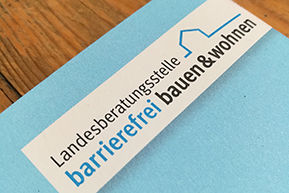 Landesberatungsstelle Barrierefrei Bauen und Wohnen